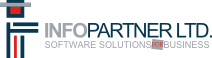 InfoPartner Logo